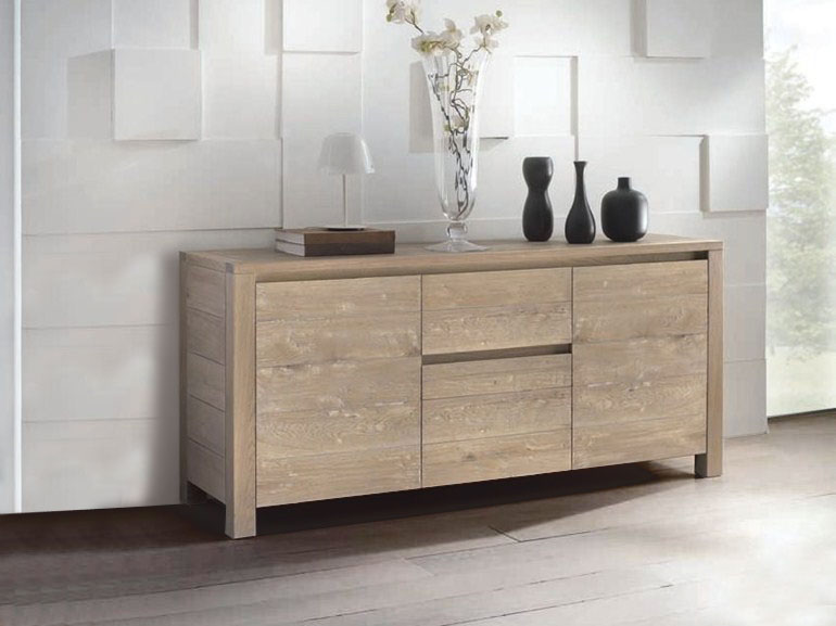Madie moderne in legno. finest legno laccato with madie moderne in